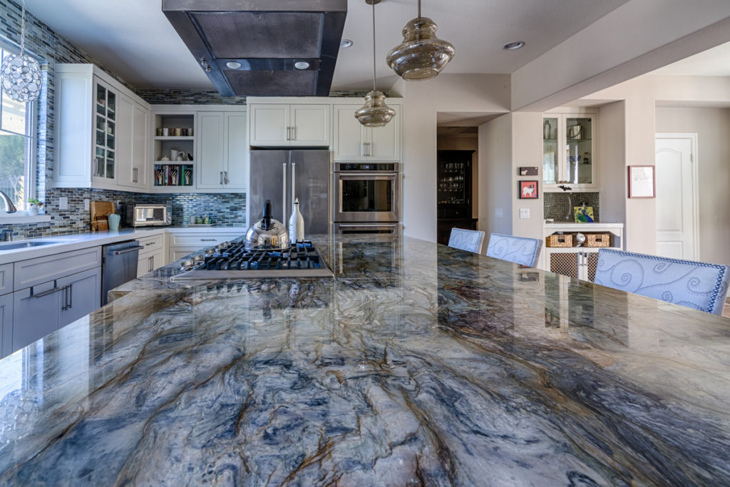 Kitchen-Design-natural-stone-countertop