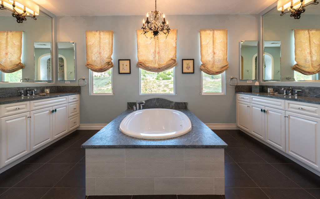 Moroccan-Inspired-His-and-Hers-Sinks