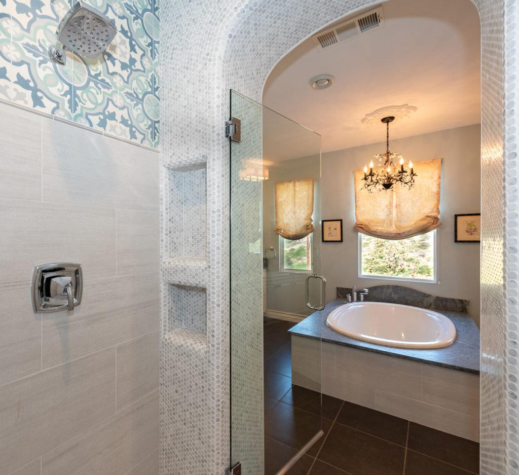 Moroccan-Inspired-Shower-tile-details