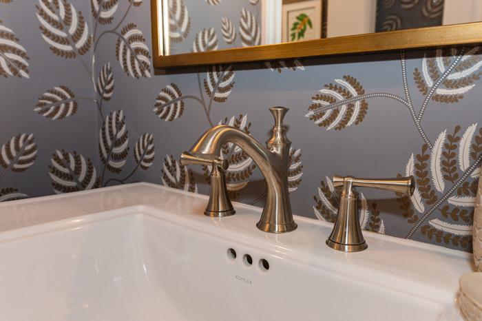 brushed-nickel-sink-faucet